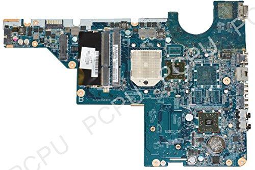 Presario Laptop Motherboard - 592809-001 Compaq Presario CQ62-209WM Motherboard W/ HDMI