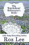 The Backdoor Billionaire's Bride: Texas Billionaire Brides Series #1