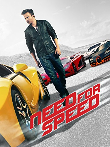 Need For Speed (Theatrical) (The Fast And The Furious Opening Scene)