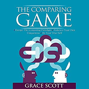 The Comparing Game Audiobook
