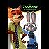Zootopia Junior Novel (Disney Junior Novel (ebook))