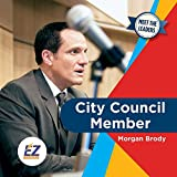 City Council Member (Meet the Leaders)