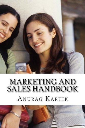 Marketing and Sales Handbook