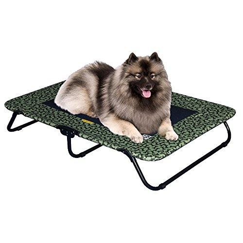 Designer Pet Cot - Small/Sage ()