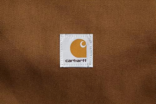 Covercraft Carhartt SeatSaver Front Row - Carhartt Brown