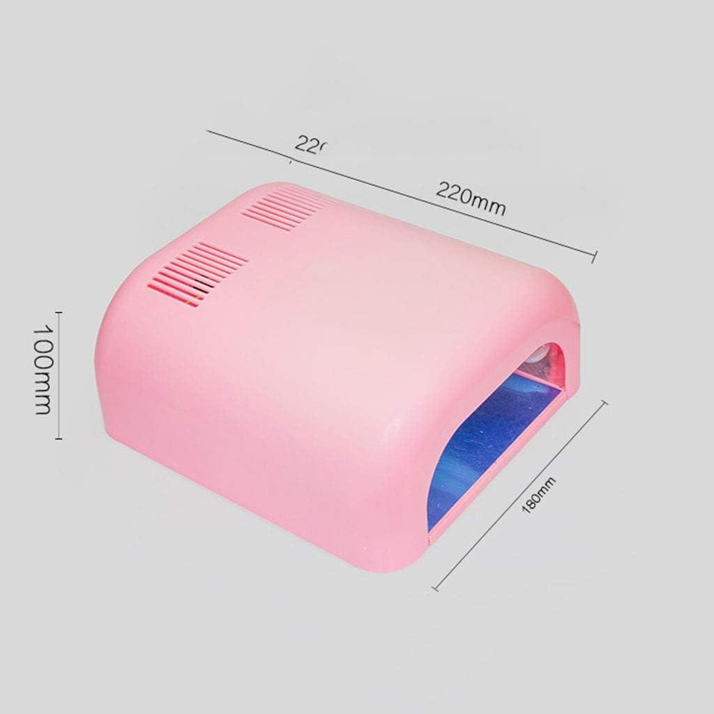 Máquina de terapia de luz para máquinas de uñas Secadora de uñas ...