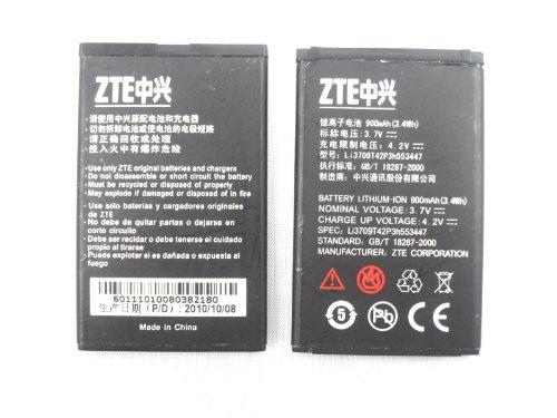ZTE LI3709T42P3H553447 BATTERY E520 AGENT