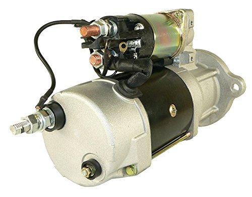 8300011 DB Electrical SDR0328 Starter For Delco 39Mt 24 Volt 10461759 19011512 8200027 8200044 8200029 8200086 8300014