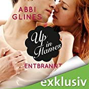 Up in Flames - Entbrannt (Rosemary Beach 14) | Abbi Glines