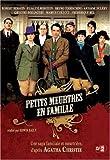 Petits meurtres en famille -Edition 2 DVD