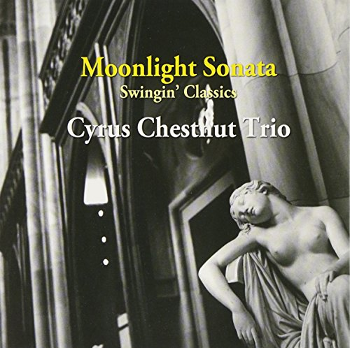 Cyrus Chestnut Trio - Moonlight Sonata [Japan LTD Mini LP CD] VHCD-78261 ()