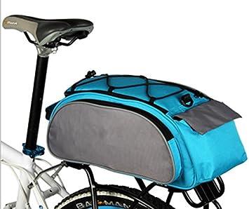 Bicicleta paquetes/bolsas/llevar bolsas/bicicletas/piezas ...