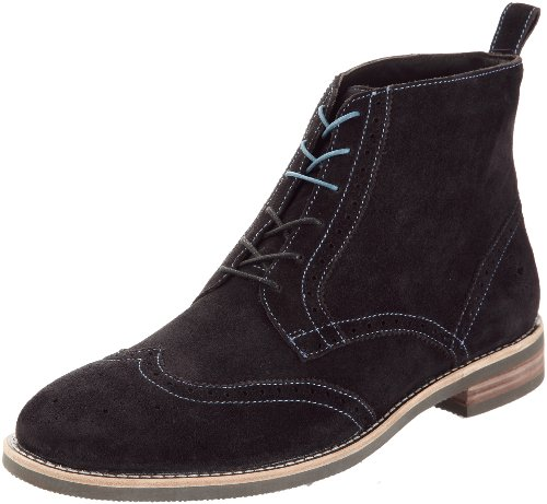 charcoal Fiston Petula C Montantes Marron Chaussures Homme nRaZ7
