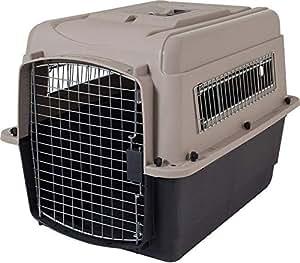 amazon com petmate ultra vari dog kennel heavy duty no tool