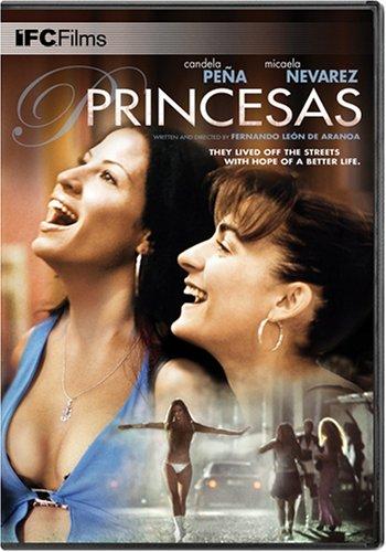Princesas - Pena Carlos Game