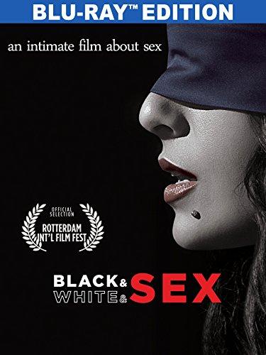 Black & White & Sex [Blu-ray]