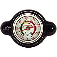 Outlaw Racing OR3126 High Pressure Temperature Gauge...