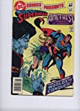 DC Comics Presents Superman and Amethyst (Worlds to Conquer, Volume 6 No. 63)
