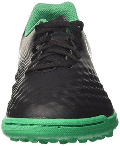 Gris top Blanc Foncé Pegasus Noir Air Hommes Baskets Bas Cuir noir Nike 83 gfxqnwU