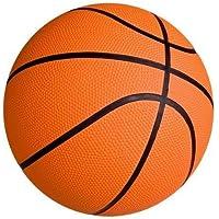 REMANG Ultrasport Basketball- 5, Orange(Size 5No)