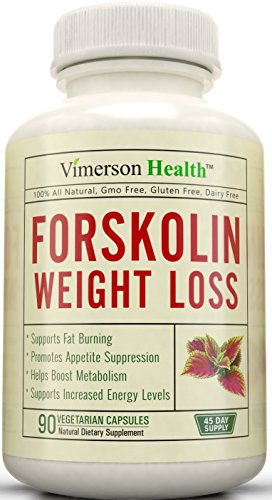 Forskolin Extract Extreme Weight Loss