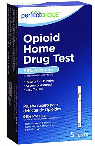 best at home drug test