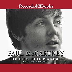Paul McCartney Audiobook