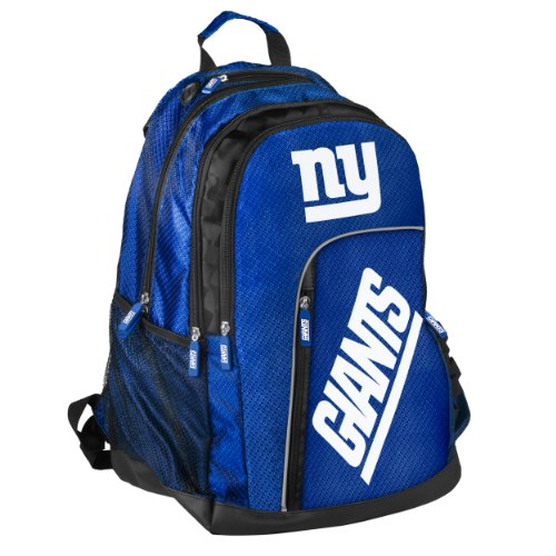 New York Giants 2014 Elite Backpack by Forever Collectibles