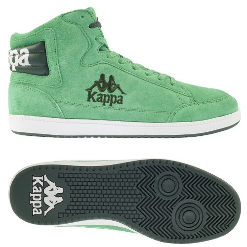 Sneakers - Authentic 0083 - Green-Dk Green - 11 1/2