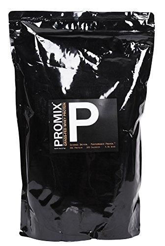 ProMix Herbe Fed Whey Protein - £ 5 Bulk Bag