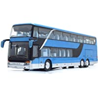 acutty 1: 32Alloy Double Layer Bus Pull Back
