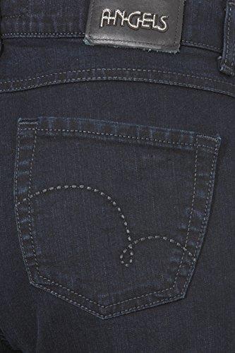 Angels - Jeans - Femme bleu Blue Blue W46