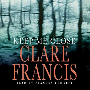 Keep Me Close Audiobook