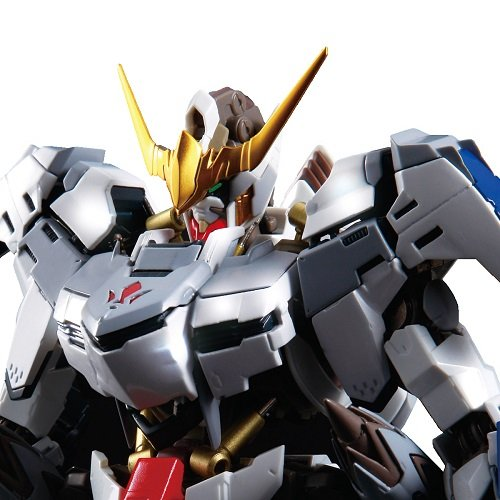 1 opinioni per Bandai 1/100 Gundam Barbatos 6th Form Hi-Resolution Model