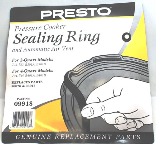 09936 Pressure Cooker Sealing Ring - 7