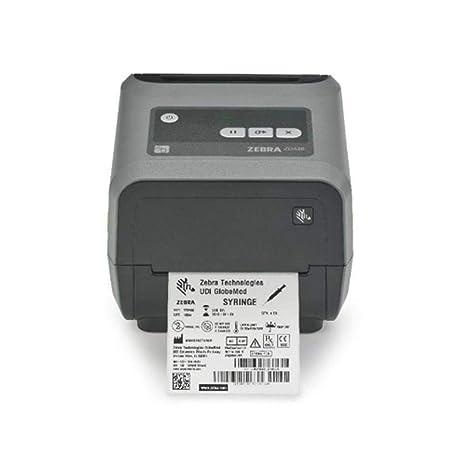 Zebra ZD420 - Impresora de Etiquetas (Thermal Transfer, 152 ...