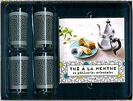 Coffret thé à la menthe