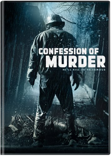 DVD : Confession Of Murder (DVD)