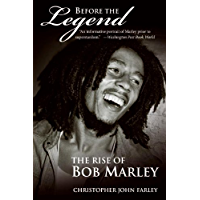Before the Legend: The Rise of Bob Marley book cover