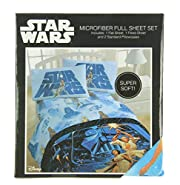 Disney Star Wars Poster Full Sheet Set