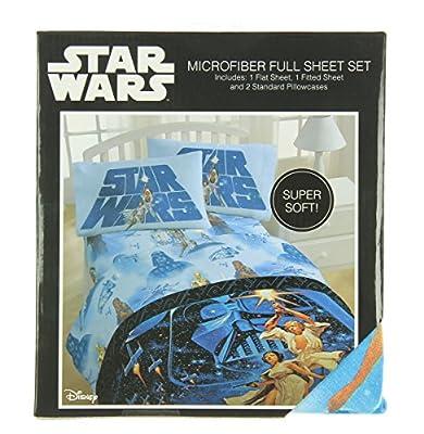 Disney Star Wars Poster Full Sheet Set