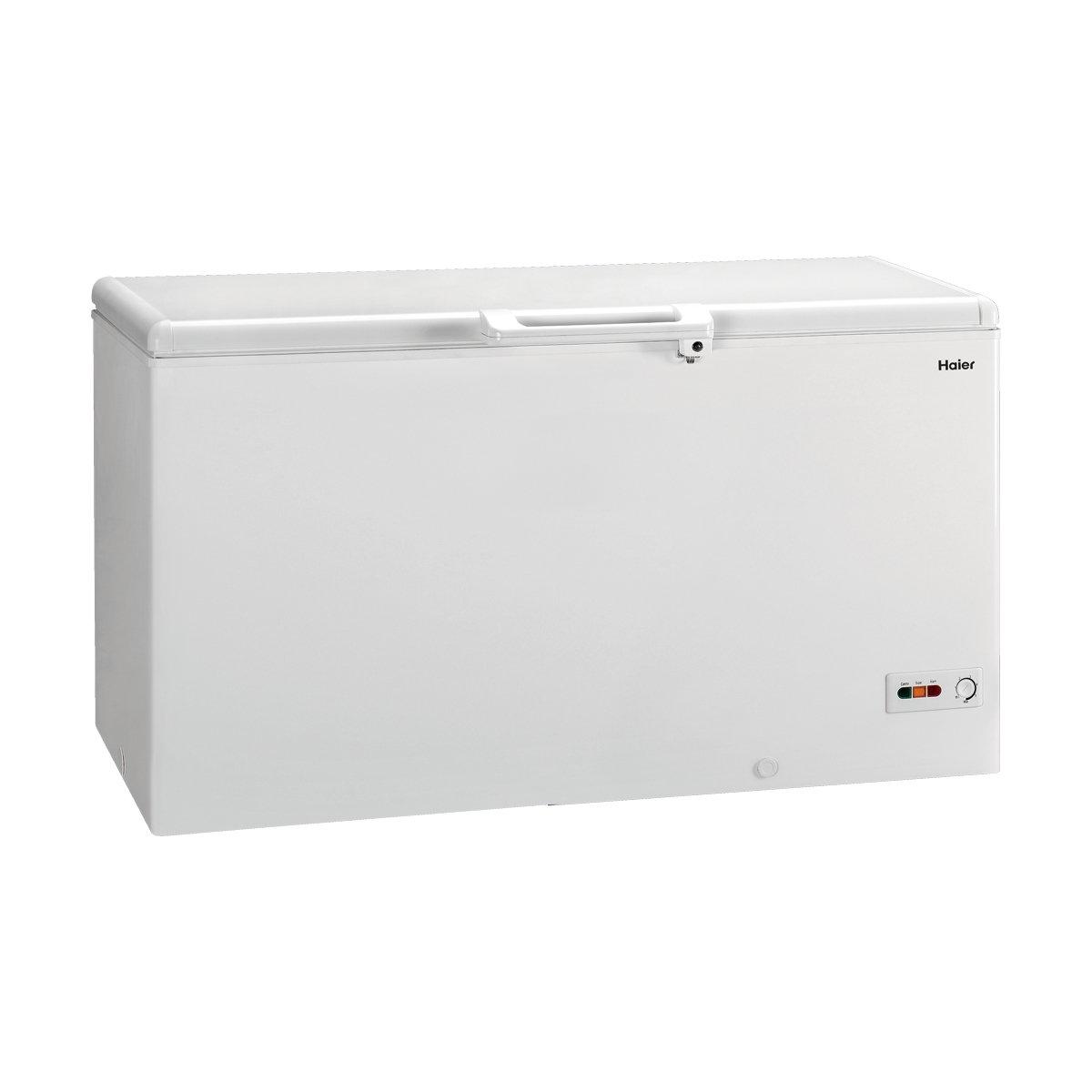 Haier BD-519RAA - Congelador (Baúl, 519 L, SN-T, 48 dB, A+, Blanco ...