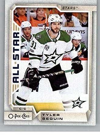 2310796136b Amazon.com  2018-19 OPC O-Pee-Chee Hockey  19 Tyler Seguin Dallas ...