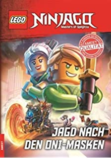 Lego Ninjago Garmadons Motorrad Gang Amazon De Bücher