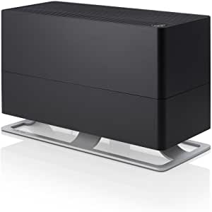 Stadler Form OSKAR Big Black - Humidificador, color negro: Amazon ...