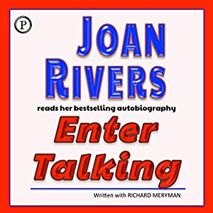 Enter Talking Audiobook