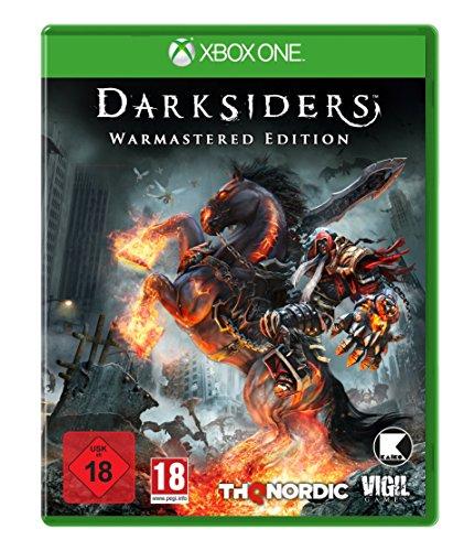 Darksiders Warmastered Edition - [Xbox One]
