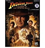 Indiana Jones and the Kingdom of the Crystal Skull Instrumental Solos: Horn in F, Book & CD (Pop Instrumental Solo) (Paperback) - Common