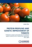 Protein Profiling and Genetic Improvement of Tomato, Amber Afroz, 3838393961
