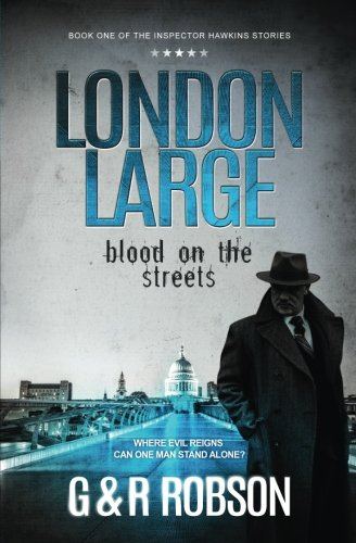 London Large: Blood on the Streets pdf